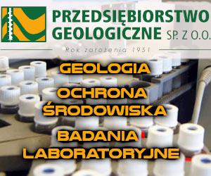 Przedsiębiorstwo Geologiczne